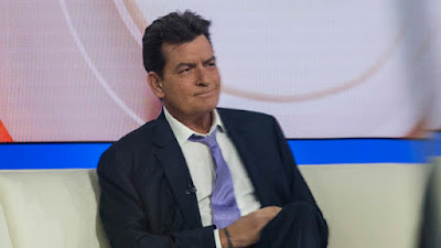 Charlie Sheen ha l'HIV, come ha fatto a prenderlo?