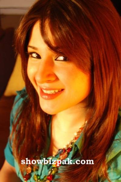 Ayesha Omer - A Bold Pakistani Model and Actress