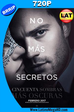 Cincuenta Sombras Más Oscuras (2017) Ver. Unrated Latino HD 720p - 2017