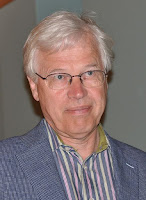 Bengt Holmstrom