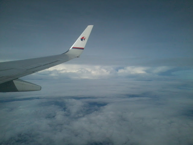 fly, MAS airline