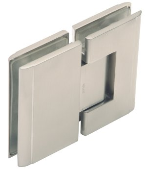 Concerto Inline 180 Glass To Glass Hinge