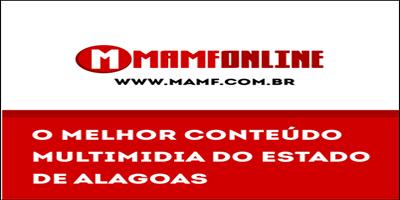 MAMFONLINE - O GRANDE PARCEIRO