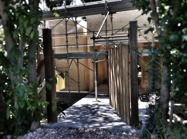 La Casa Prefabbricata in Legno di estudoquarto