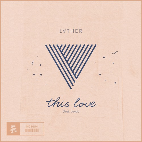 "LVTHER Returns with ""This Love"""