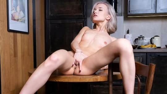 Monica Gold in What You Wanted - Nubiles