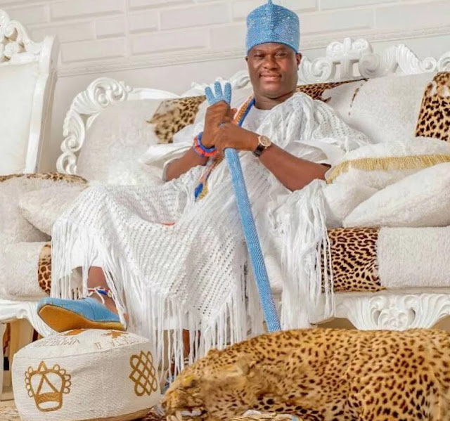 ooni ife interview origin world ile ife