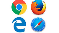 Come salvare password in Chrome, Firefox, Edge e Safari