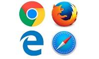 Come salvare password in Chrome, Firefox, Edge e Safari