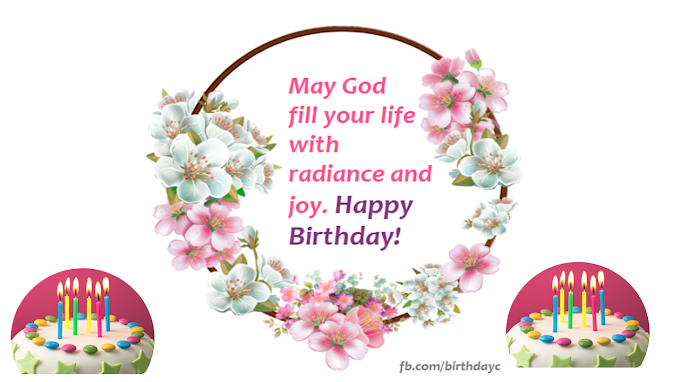 Short Birthday Wishes Cards