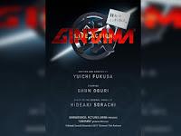 Sinopsis Film Gintama (2017)