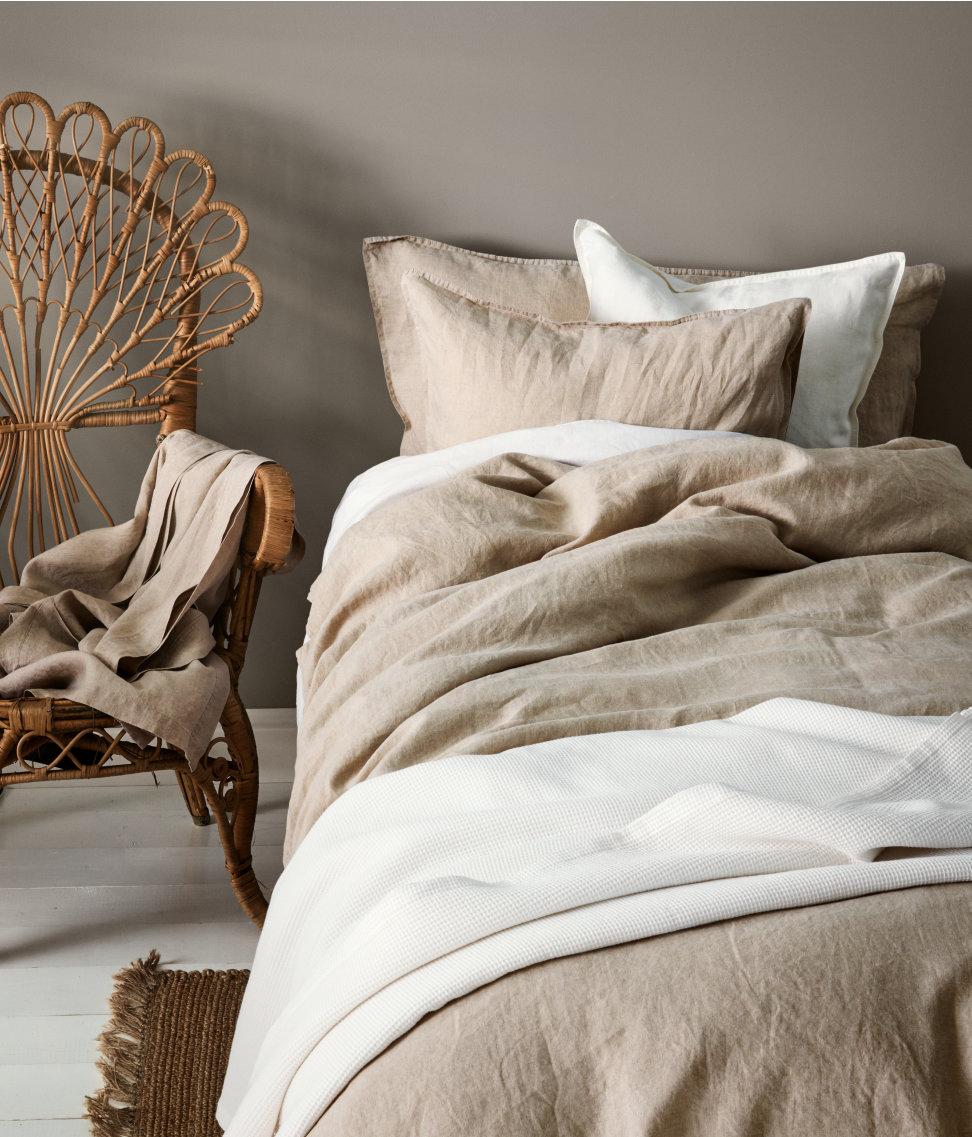 Leinen Bettwäsche Hm Tipps Für Ein Harmonisches Schlafzimmer