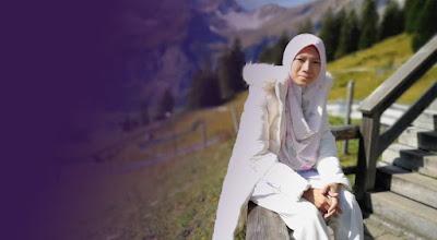 Dr. Maryam Aziz Mary Jardin Founder. Produk Kecantikan Natural