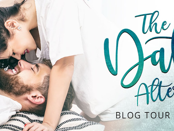 The Dating Alternative Blog Tour: Review