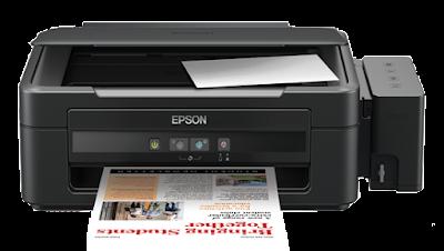 Download Printer Epson L210 Drivermu