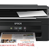 Download Driver Printer Epson L210 Gratis