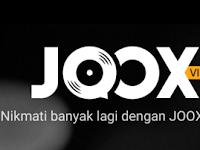 JOOX VIP Premium Mod v5.1