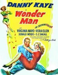Wonder Man | Bmovies