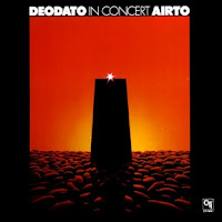 Eumir Deodato - Very Together