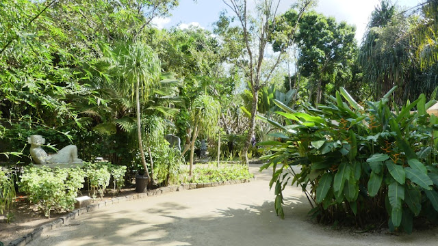 Chankanaab - Archäologischer Park