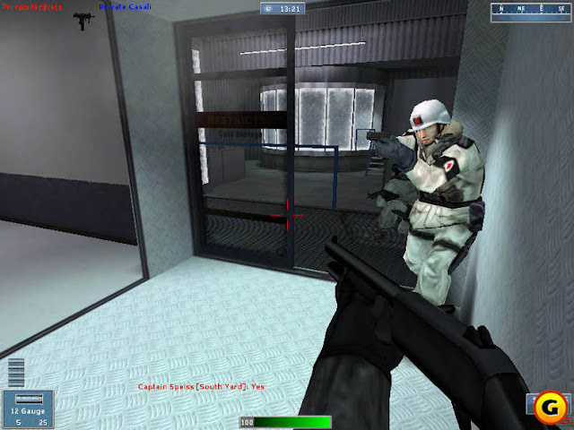 Global Operation PC Game Free Download Gameplay 1