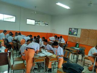 Belajar IPS Metode TTS