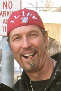 W. Peter Iliff. Director of Patriot Games