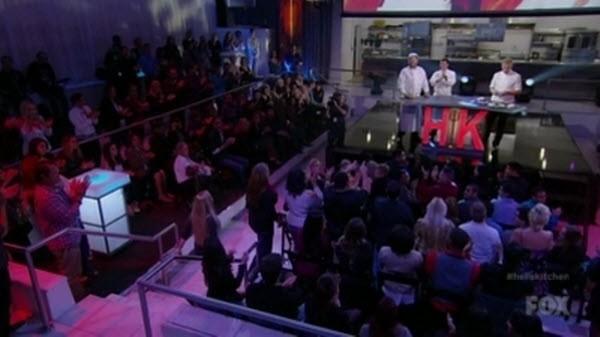 Hell's Kitchen - Season 12 Episode 20: Winner Chosen