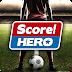 لعبة Score! Hero v1.40 مهكرة كاملة للاندرويد (اخر تحديث)