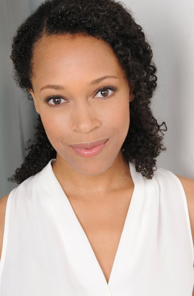 Cherise Boothe
