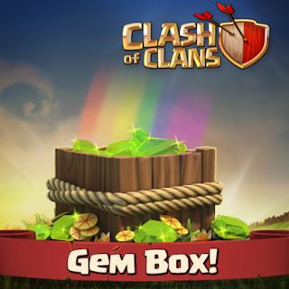 5 Cara Agar Gems Box Sering Muncul