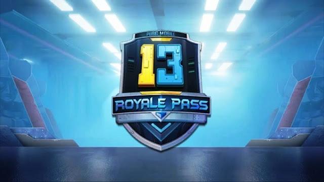 PUBG Mobile Sezon 13 Royale Pass Çıkış Tarihi ve Saati!