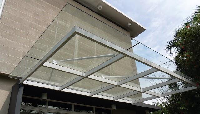 bahan atap kanopi | harga kanopi minimalis 2018 - tangerang