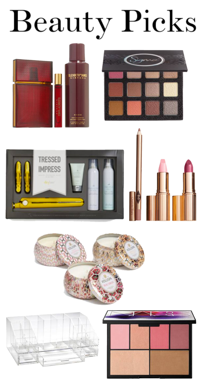 Nordstrom Anniversary Sale: Top Beauty Picks
