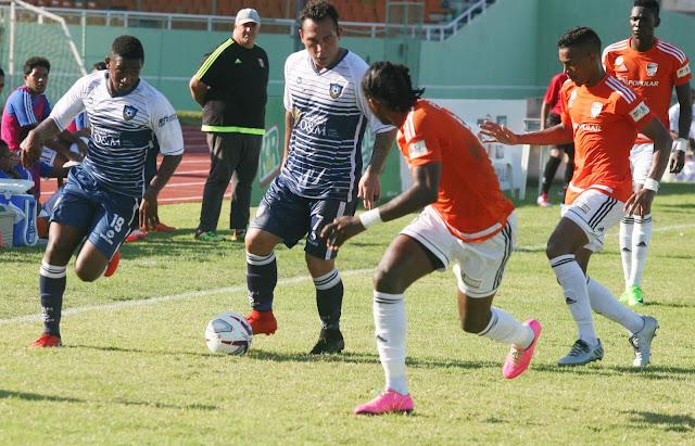 O&M supera a Cibao FC