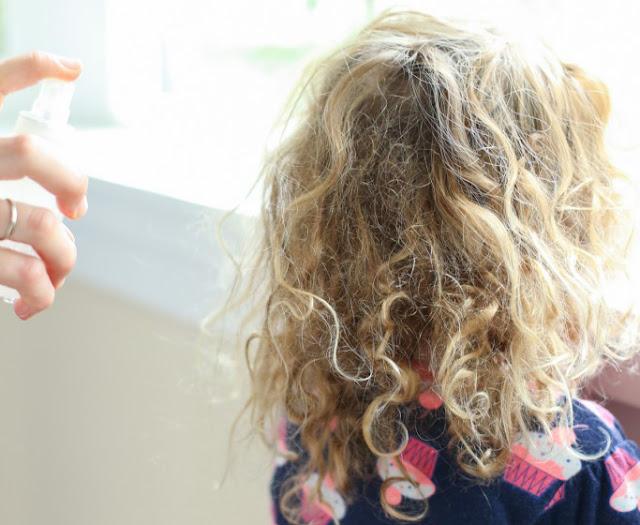Phục hồi tóc hư tổn với nha đam trong 3 phút