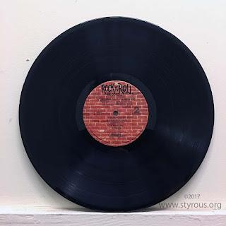 The Styrous 174 Viewfinder 20 000 Vinyl Lps 112 Quot Weird Al