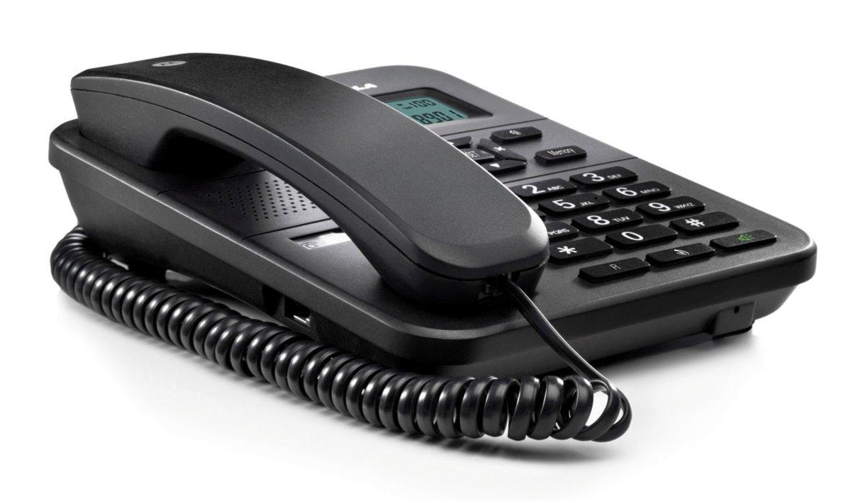 BANDERALÓ NOTICIAS: A PARTIR DE JUNIO LA TELEFONÍA FIJA