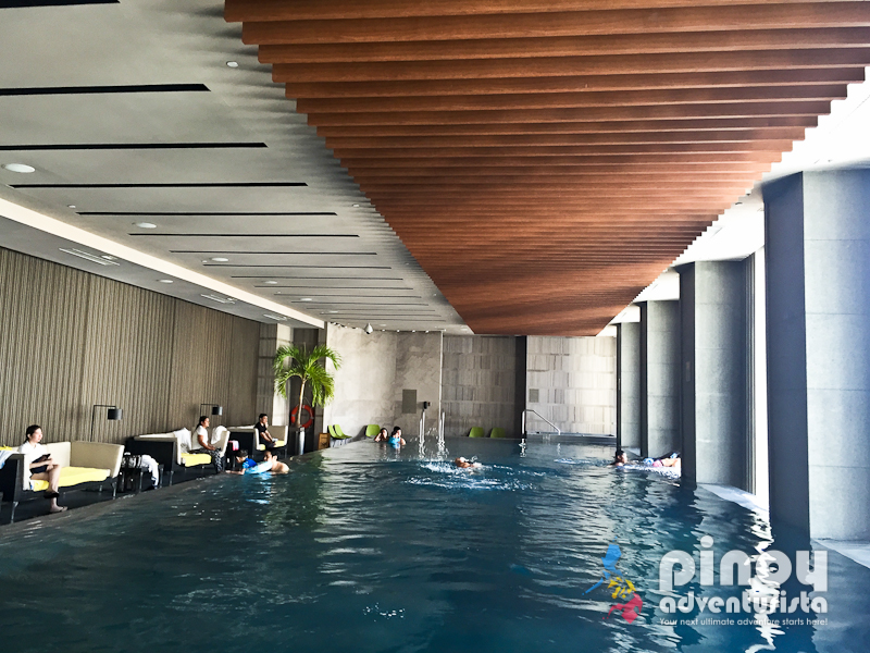 Metro Manila Hotels With Indoor Swimming Pools
