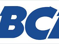 Info Lowongan Kerja  2017 Terbaru BANK BCA (Bank Central Asia)