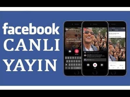 Facebook lve