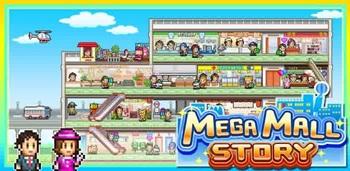 Mega Mall Story Apk