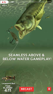 Download Game Rapala Fishing: Daily Catch – Unlimited Money Mod Apk
