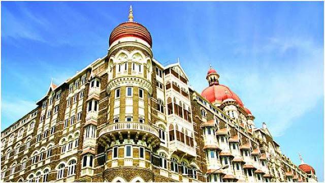 भारत के ताज होटल में एक दिन का किराया जानकर, होश उड़ जायेंगे