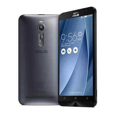 ZenFone 2 (ZE551ML