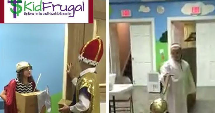Kidfrugal: The Talking Donkey