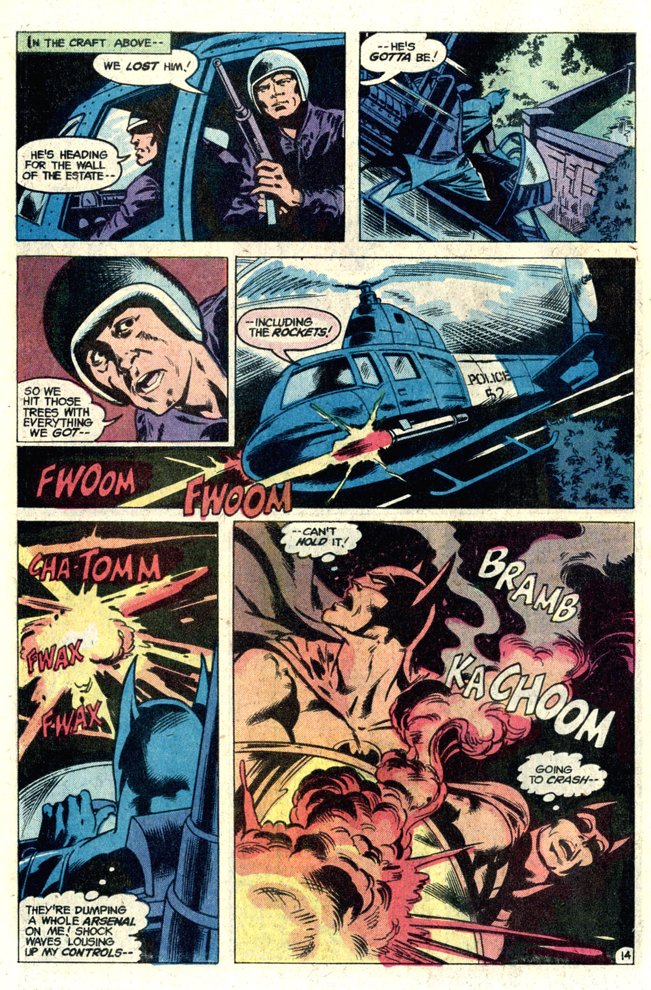 Detective Comics (1937) 490 Page 17