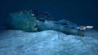 El precio de esta experiencia de 9 días tiene un precio de 97.000 euros, lo equivalente a lo que hubiera costado un billete en primera clase en aquel viaje inaugural del Titanic.