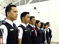 PT Angkasa Pura Support - SMA, SMK, D3 Admin Officer, CS Officer Angkasapura Airports Group April 2018
