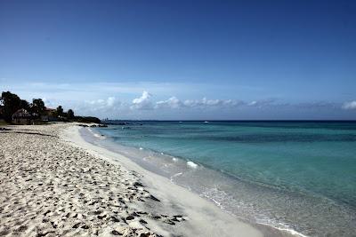 Los mejores meses para ir a Aruba